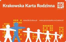 Lato 2017 z Krakowską Kartą Rodzinną