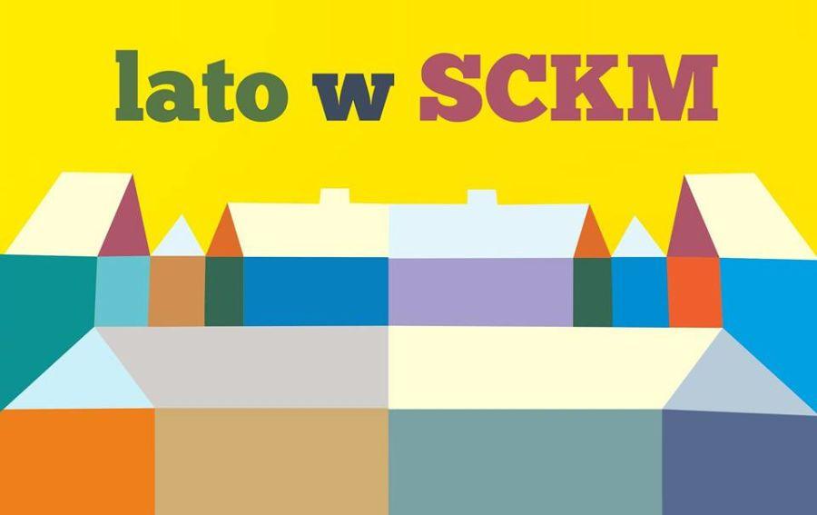 Lato W Staromiejskim Centrum Kultury Młodzieży Krakowska